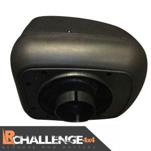 3.5″ Overland Pre Filter Snorkel Top