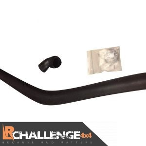 Snorkel Kit to fit Hyundai Terracan 2001-2008