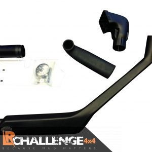 Snorkel Kit to fit Mazda Bravo Mk5 1985-1992