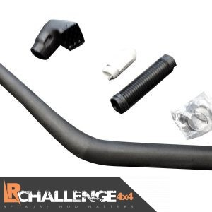 Snorkel Kit to fit Mitsubishi L200 LLDPE 2.5 2.8 TD 3.0 1996-2005