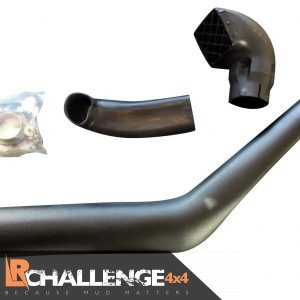 Snorkel Kit to fit Toyota Hilux 167 Series 2.4d 1997-2005 Left Hand side