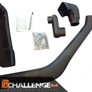 Snorkel Kit to fit Isuzu Trooper Monterey 1992-2004 3.0 3.1 TD & 3.5