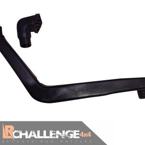 Snorkel Kit to fit Jeep Wrangler JK 2.8 CRD or 3.8 Petrol Long