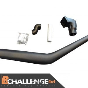 Snorkel Kit to fit Ranger 2.5 Diesel 1998 to 2007