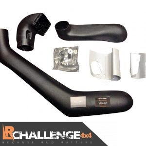 Snorkel Kit to fit Mitsubishi L200 Shogun Sport 2.5 2.8 Diesel 1996-2006