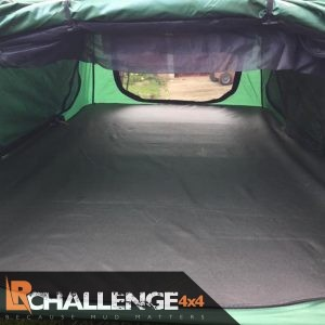 Waterproof, strong and sturdy Off floor camping Tent heavy duty fishing etc