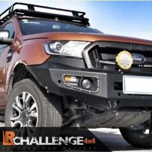 Front winch Bumper HD to fit Ford Ranger 2016-2019
