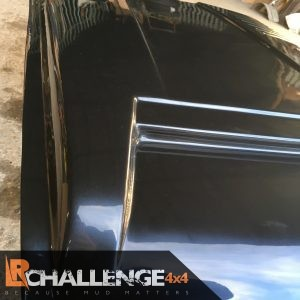 Bonnet Scoop to fit Ford Ranger 2016 -2019