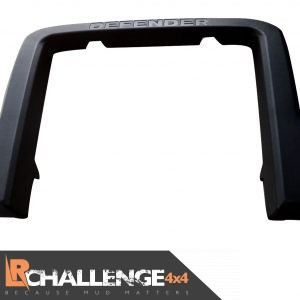 Bumper Guard Nudge Protector to fit Land Rover Defender old stock one off