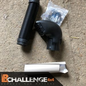 Snorkel Kit to fit Ranger 2011-2015