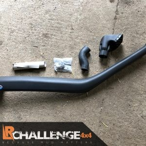 Snorkel Kit to fit Isuzu Rodeo Campo R9 1997-2001 & Vauxhall Frontera 2.8 2.2 DTI Or 2.2 Petrol