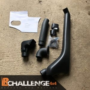 Snorkel Kit to fit Nissan Patrol GU TD42 RD28 1997-2000