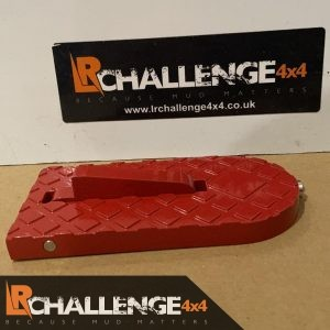 Red Door catch step roof access step rated 150KG fit any car 4×4 van truck top box