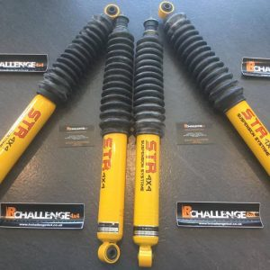 3″ Lift kit spring & shocks Suspension kit STR to fit Suzuki Jimny