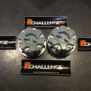 Mitsubishi L200 K74 Free Wheeling Hubs Locking Hubs Uk Seller Fast Dispatch