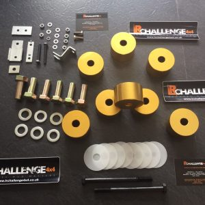 "Suzuki Jimny Body Lift Kit 1.5"" Stunning Kit Designed To Last"