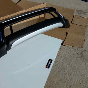 Bumper Guard Nudge Bar to fit Ford Ranger 2016-2018