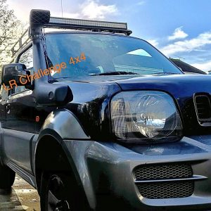 Snorkel Kit to fit Suzuki Jimny 1.3 Brand New Design 1999-2018